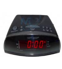 Radio Réveil-FM/AM-CR 9905