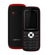 Téléphone Portable LEAGOO D1 Noir