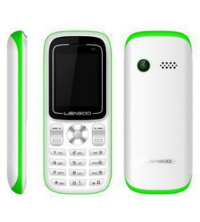 Téléphone Portable LEAGOO D1 Vert