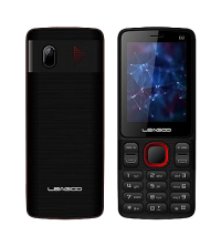 Téléphone Portable D2 Noir