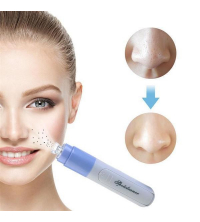 Portable Electronic Facial Pore Cleanser