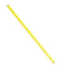 bâton de 1 mètre Rouge