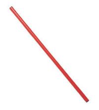 bâton de 1.5 mRouge