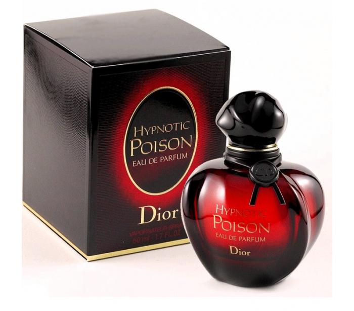 bd2864b32b Dior Hypnotic Poison Eau de Parfum 50ml