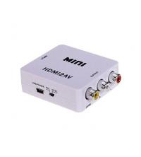 Convertisseur HDMI - To 3 RCA