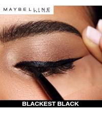 Maybelline New York Eyeliner Lasting Drama Liner Gel Noir 4 In 1