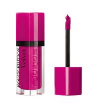 Bourjois Rouge à Lèvre Mat - Edition Velvet - Pink Pong 06