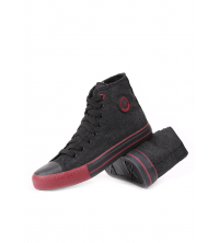 Sneakers Homme - Noir - 606886