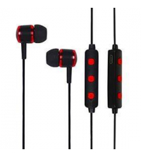 Écouteurs Bluetooth sans fil avec micro