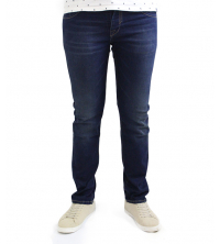 Jeans grande taille pour homme