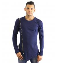 Pull Homme Fashion Bleu marine