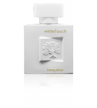 Eau de parfum WHITE TOUCH WOMAN 50ML