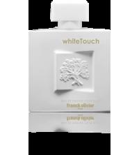 Eau de parfum WHITE TOUCH WOMAN 100ML