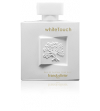 Eau de parfum WHITE TOUCH WOMAN 100ML