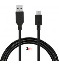 Câble USB 2m Griffin