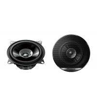 2 Haut-parleurs - 10cm
