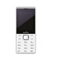 Téléphone portable Easy Quad silver