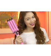 Professional Hair Curling Iron