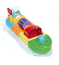 Modul'eau bateau 4en1