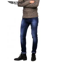 Jean Homme - Slim Fit - Bleu Foncé