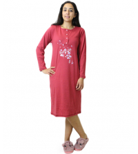pyjama robe Corail