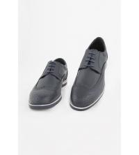 Chaussure homme Classique Bleu foncé