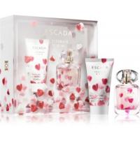 Coffret de parfum Escada Celebrate NOW