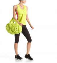 Sac Puma Fitness pour femme avec baril de lime