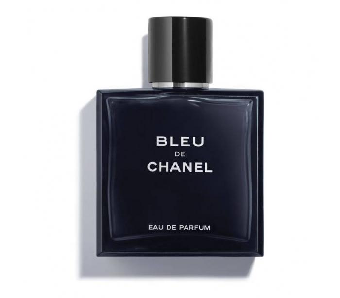 Bleu De Chanel Eau De Parfum 50ml Vongotn