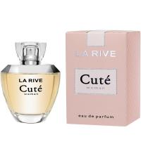 Eau de Parfum La Rive Cute Pour Femme 90 ml
