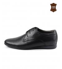 Chaussures à lacets Noir 703-N Paradox
