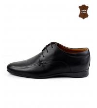 Chaussures à lacets Noir 705-N Paradox