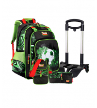 Pack Soccer