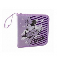 Pochette CD Disney Mickey Minnie 24CD