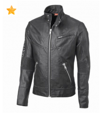 Blouson DUCATI LEATHER