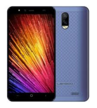Smartphone LEAGOO Z7 DualCam Budget Phone