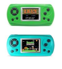 console de jeu portable SY-891 Bleu Turquoise