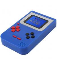 Console de jeu portable HKB-508 Bleu