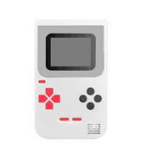Console de jeu portable HKB-508 Blanc
