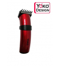 Yoko Electro-plating Hair Clipper | Trimmer - YK-6092