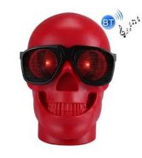 Haut-parleur sans fil Ch-m29 - Rouge
