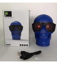 Haut-parleur sans fil Ch-m29 -Bleu
