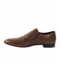 Chaussures de ville Marron