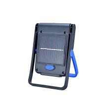 Camping lamp solar zoom