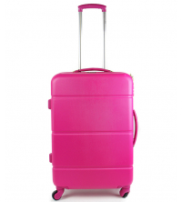 Valise New ABS T66 ROSE
