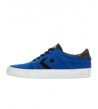 Tre Star Suede Ox