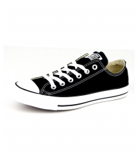 Converse - All Star Ox - Tennis - Noir M9166C
