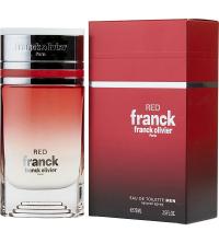 Franck olivier RED EDT 75ML