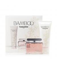 Coffret Bamboo pour femme