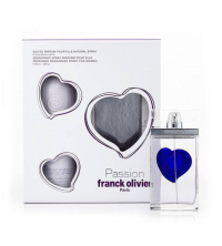 Coffret PASSION